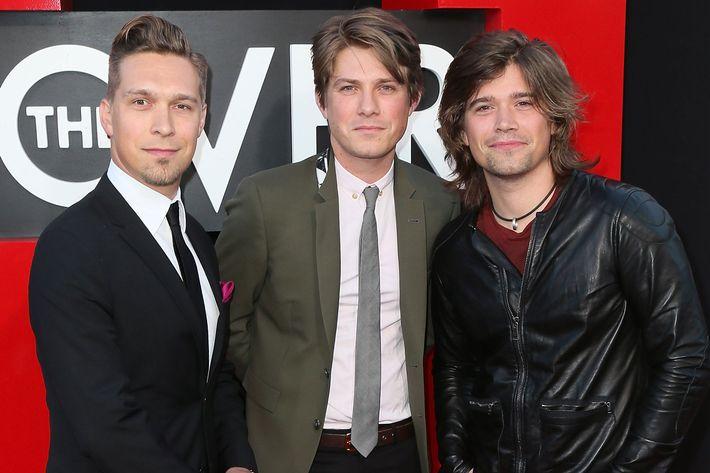 """Premiere of Warner Bros. Pictures' """"Hangover Part III"""" - Arrivals"""