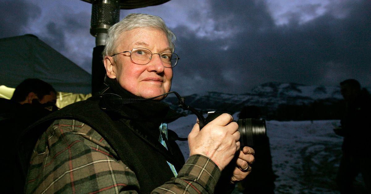 Edelstein on Roger Ebert: Farewell to the Mayor of Movie Critic-Ville