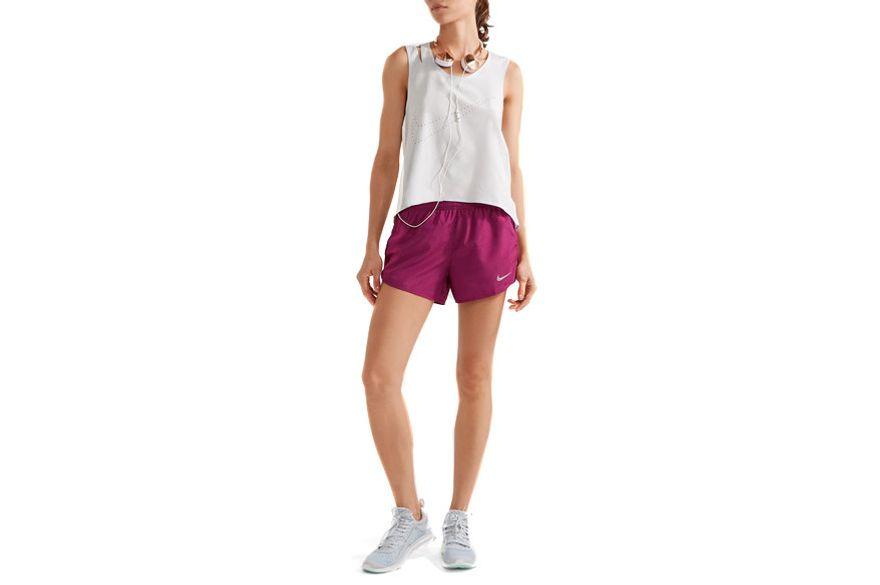 Nike Dry Tempo Shell Shorts
