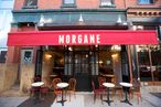 First Look at Morgane, a Touch of Balthazar on Bedford Avenue