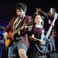 """School Of Rock - The Musical"" Cast Photocall"