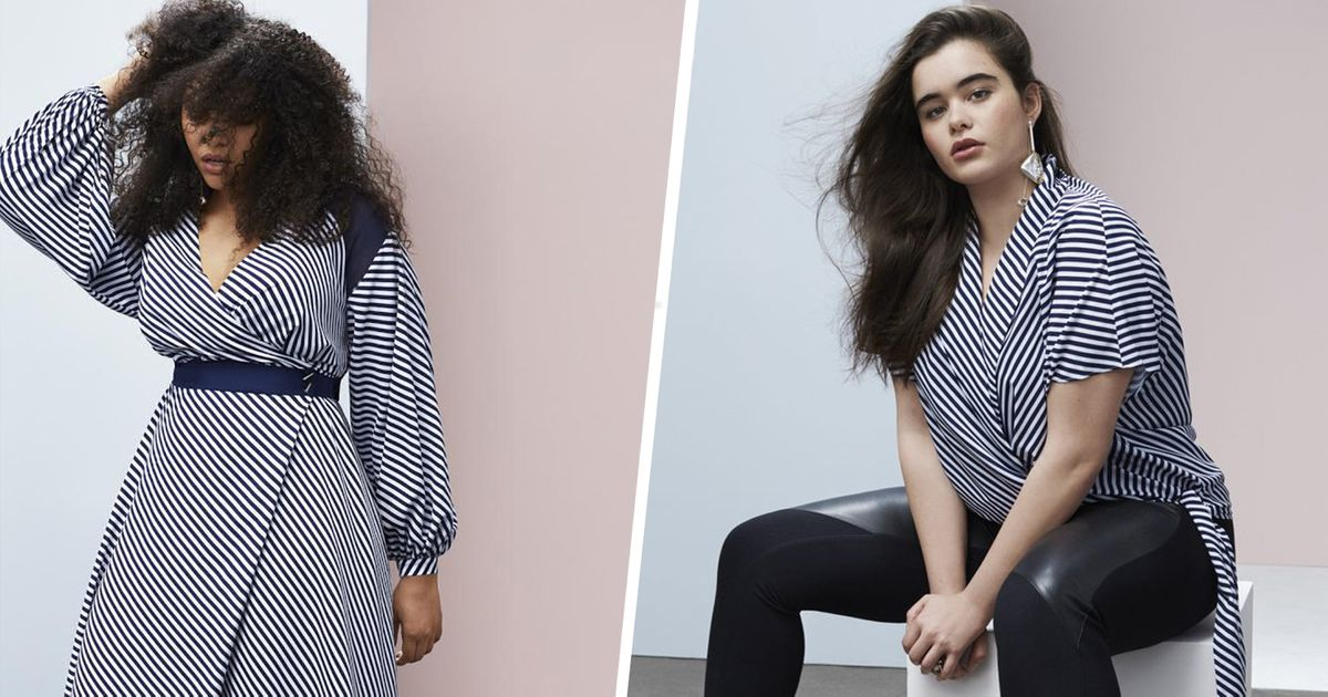 60a2083a603a The 7 Best Pieces to Buy From Lane Bryant x Prabal Gurung