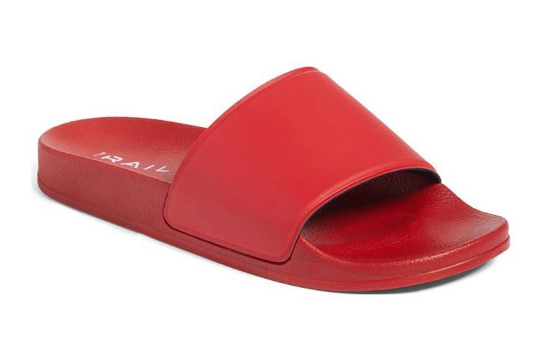 The Rail Bondi Slide Sandal