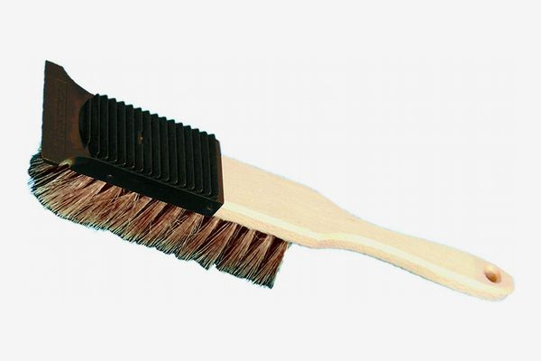 Brushmann Universal Shoe and Boot and Wellington Boot Brush / Scraper