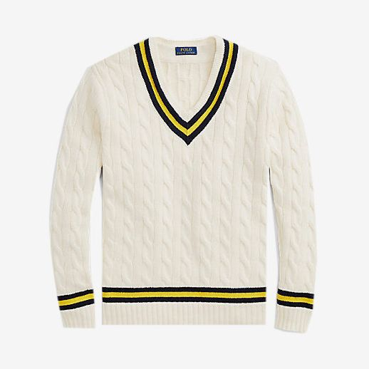 Polo Ralph Lauren The Iconic Cricket Sweater