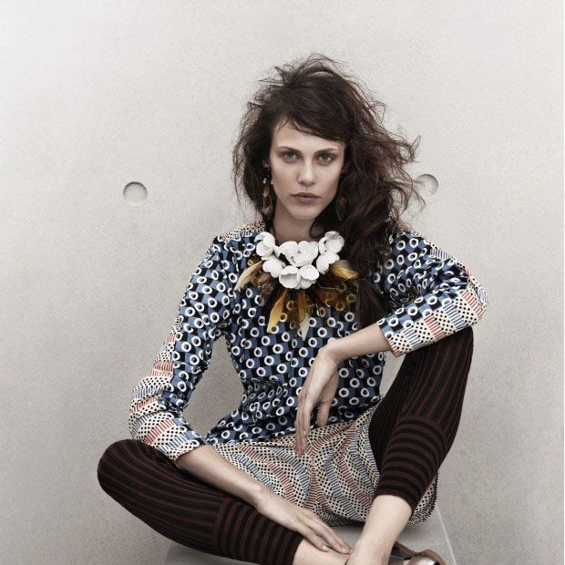 b4d323ce6c See the Complete Marni for H M Collection