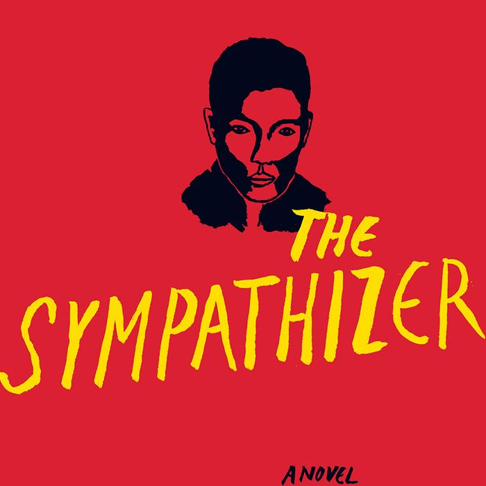 jan03c - Caption: Cover art for Viet Thanh Nguyen's novel The SympathizerCredit: Grove Press##########x##########GROVE PRESS