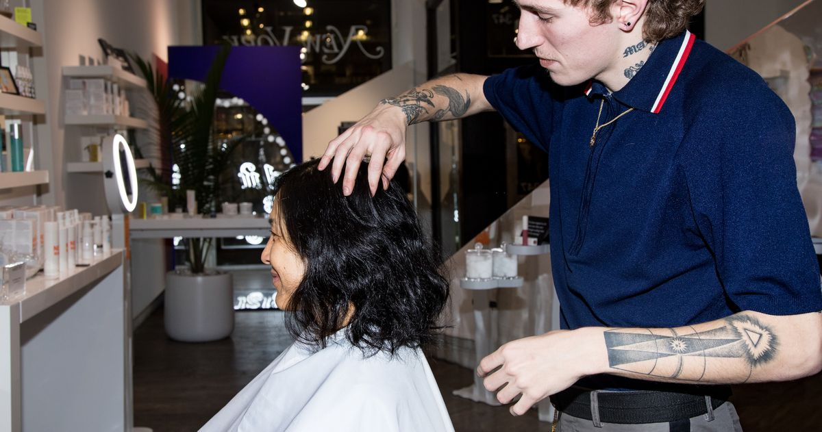 There's Still Time to Shop (and Get a Free Blowout) at the Strategist Pop-Up