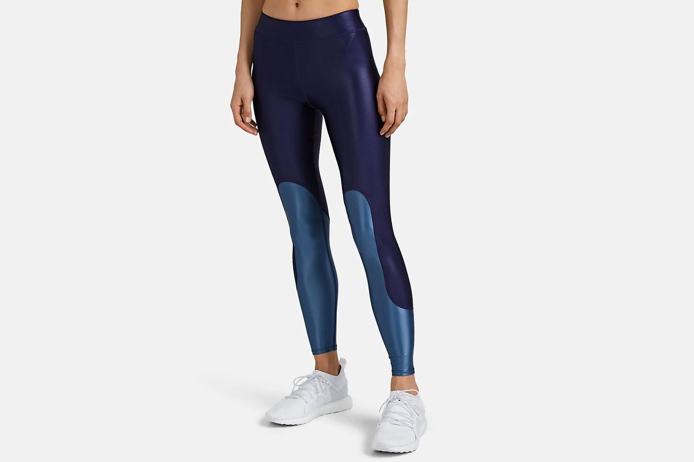 Barneys New York x Tracy Anderson Colorblocked Leggings