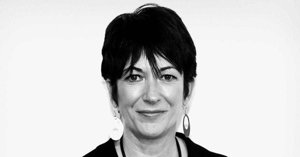 Epstein's Alleged Madam, Ghislaine Maxwell, Has Been Found