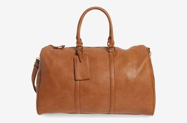 Sole Society Duffel Bag