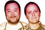 The Chefs That Changed America: A Decade of David Chang and April Bloomfield