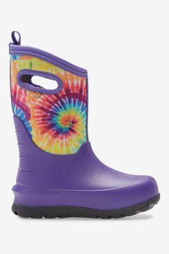 Bogs Neo Classic Tie Dye Insulated Waterproof Boot