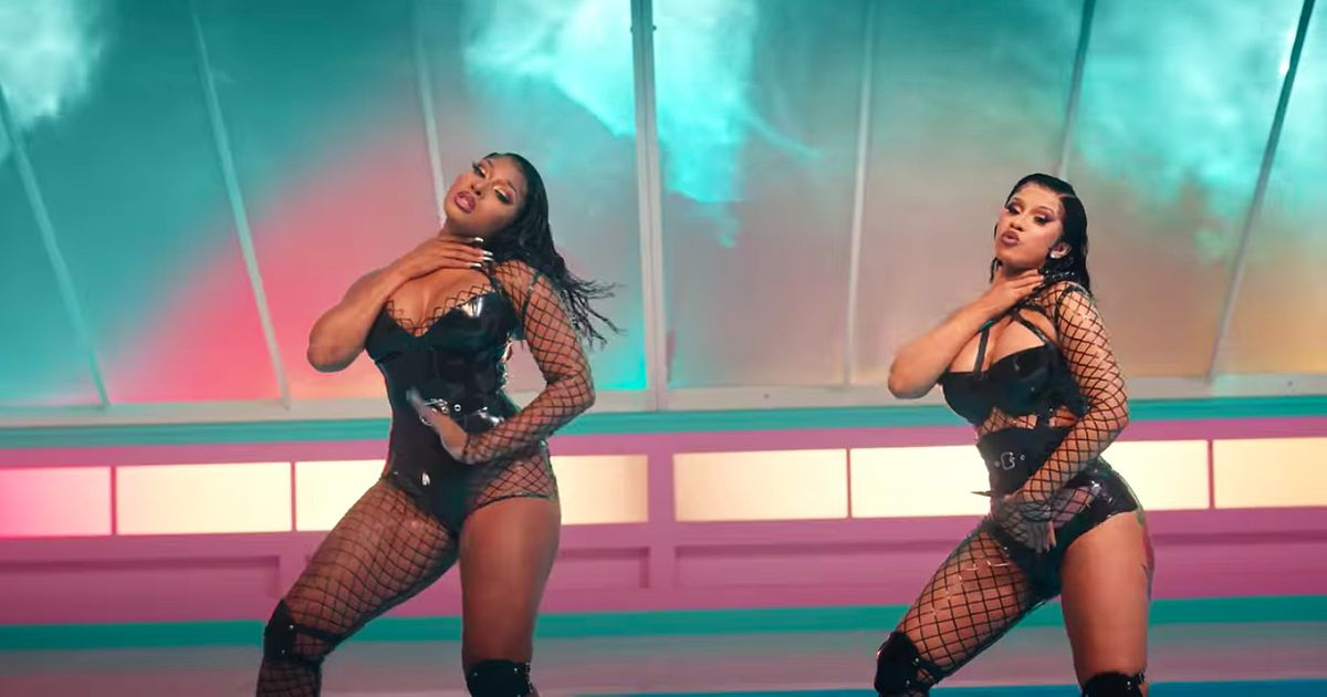 WAP' by Cardi B TikTok Dance Challenge, Explained [WATCH]