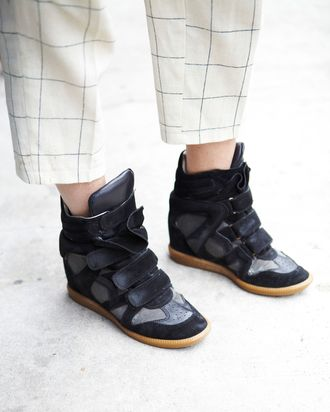 0f8f1a9b840fc How Sneaker Wedges Became My Gateway Drug to Flats