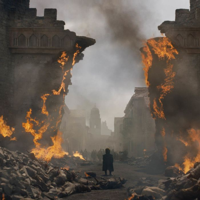 Game of Thrones 'The Bells' Recap, Season 8, Episode 5
