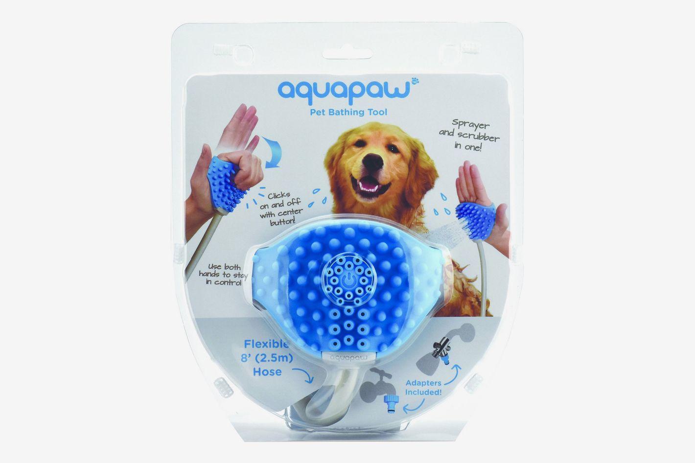 Aquapaw Pet Bathing Too