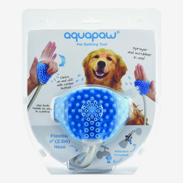 Aquapaw Pet Bathing Too