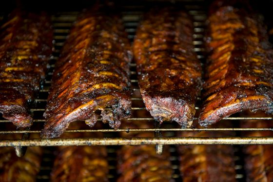 b28c9ee2f6 Big-City Barbecue  101 Places to Satisfy Your Urban  Cue Craving ...