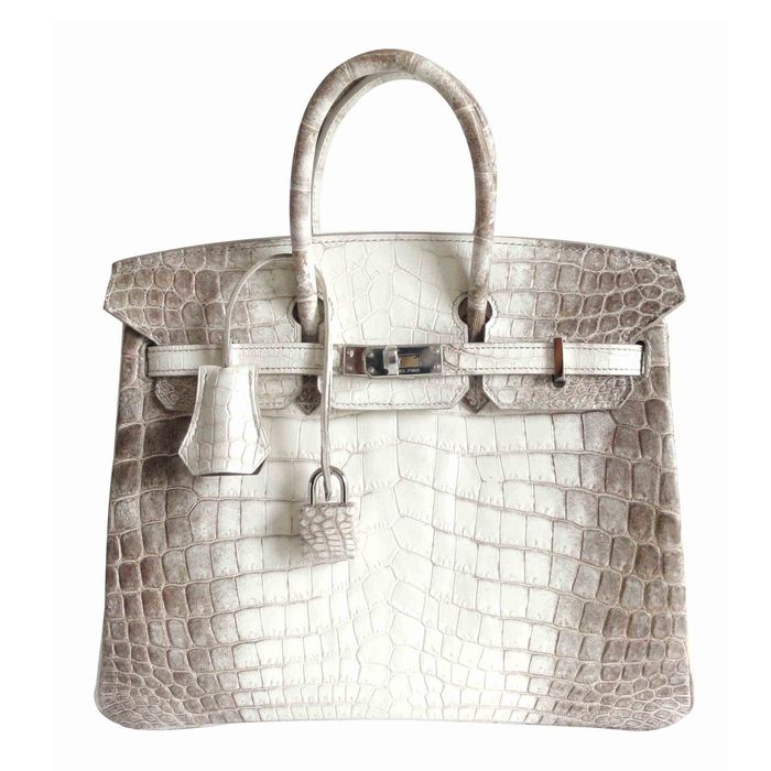 Most Expensive Birkin Bag Auctions Off For A Record 380 000