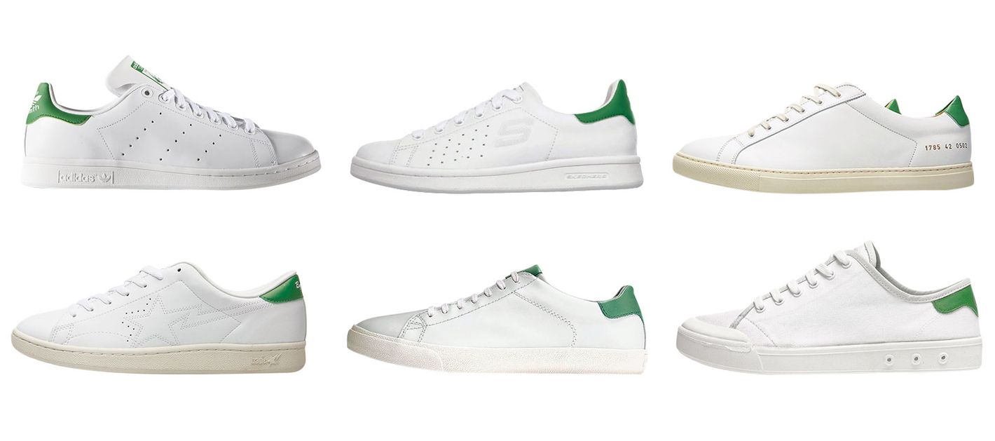 pretty nice dffac 8e10c Stan Smith Knows You Think He s Just a Sneaker