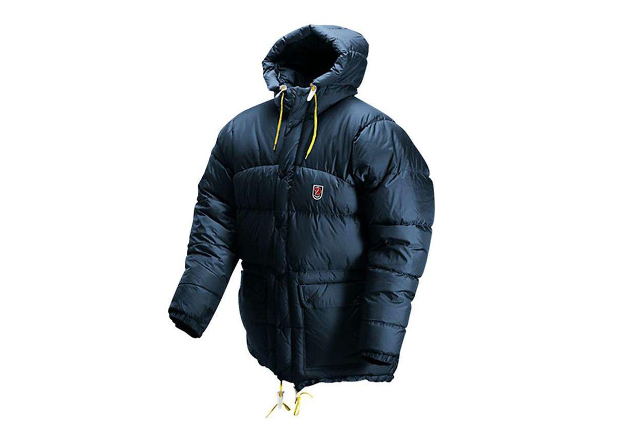 Fjällräven Men's Expedition Down Jacket