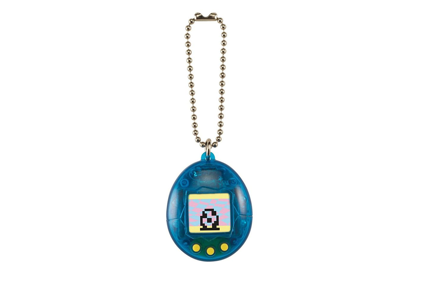 20th Anniversary Tamagotchi Device