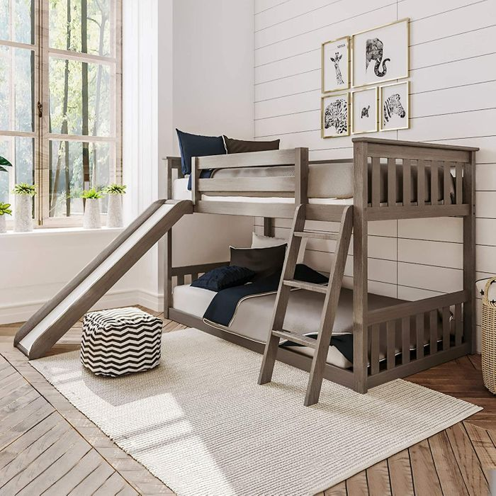 8 Best Bunk Beds 2020 The Strategist, How To Build A Queen Size Bunk Bed