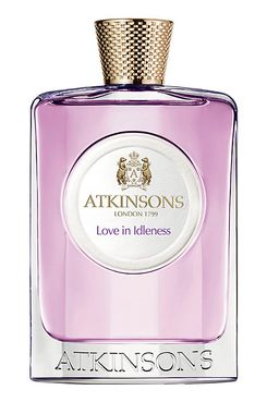 Atkinsons' Love in Idleness