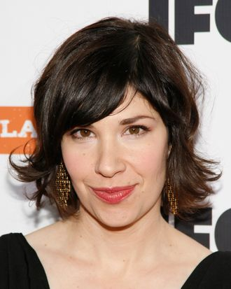 Carrie Brownstein==IFC Hosted Special Screening Arrivals of