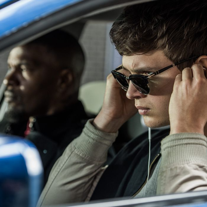 Baby Driver Will Make You Forget That You Hate Ansel Elgort