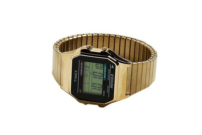 Timex Core Digital Watch