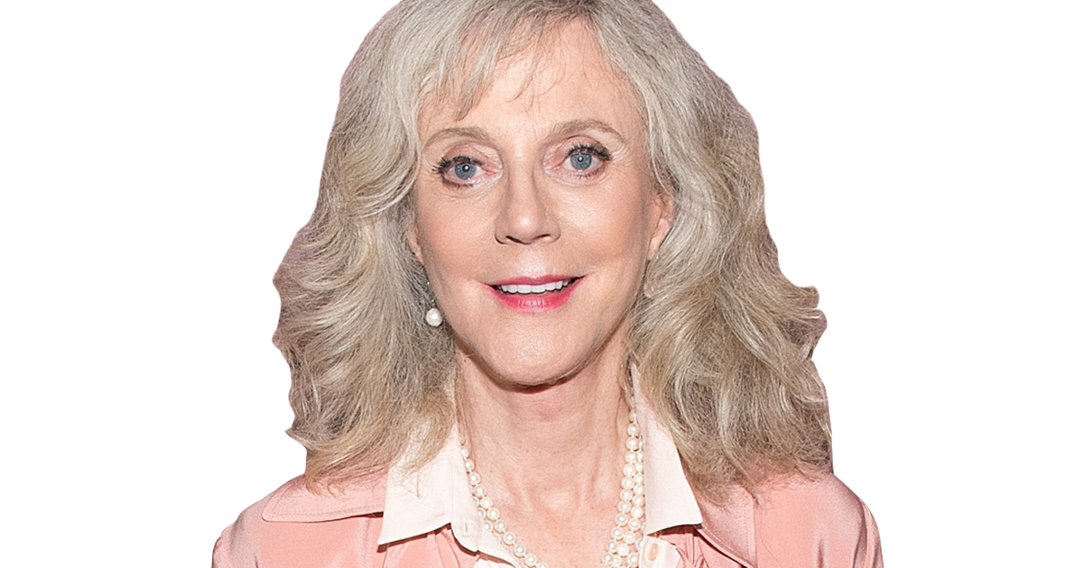 blythe danner movies