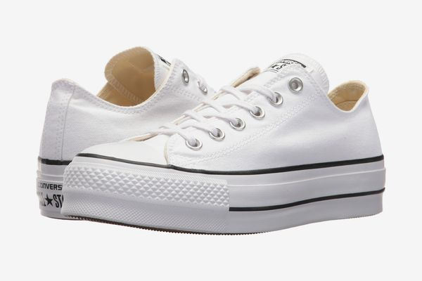 Converse Chuck Taylor All Star Canvas Lift