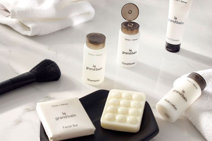 Byredo\'s Ben Gorham Is Teaming Up With Sheraton