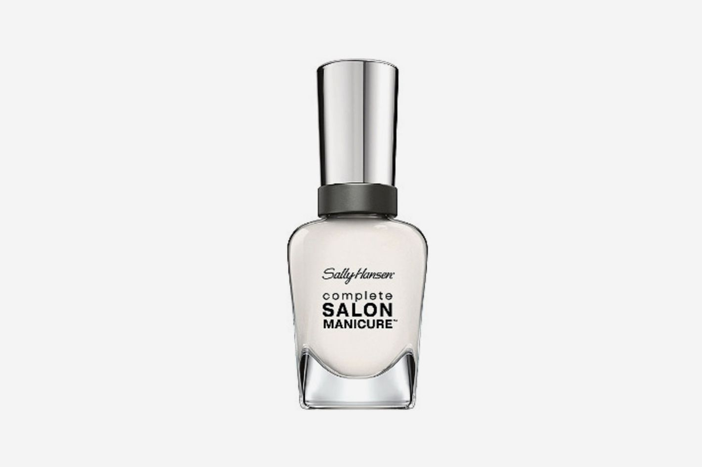 Sally Hansen Complete Salon Manicure in Let's Snow