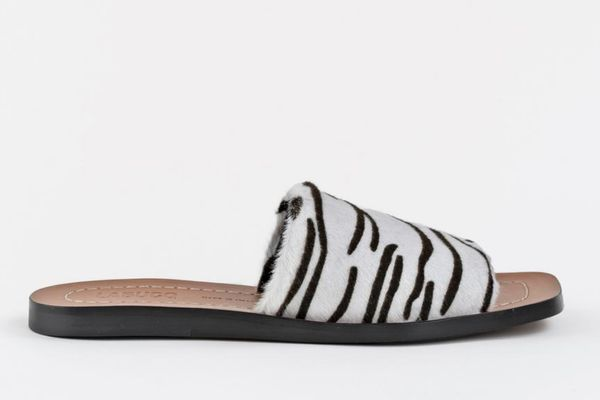 Labucq Shannie Zebra Haircalf