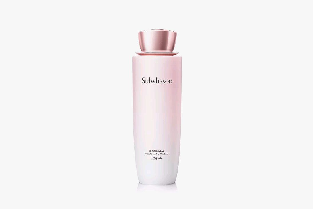Sulwhasoo Bloomstay Vitalizing Water