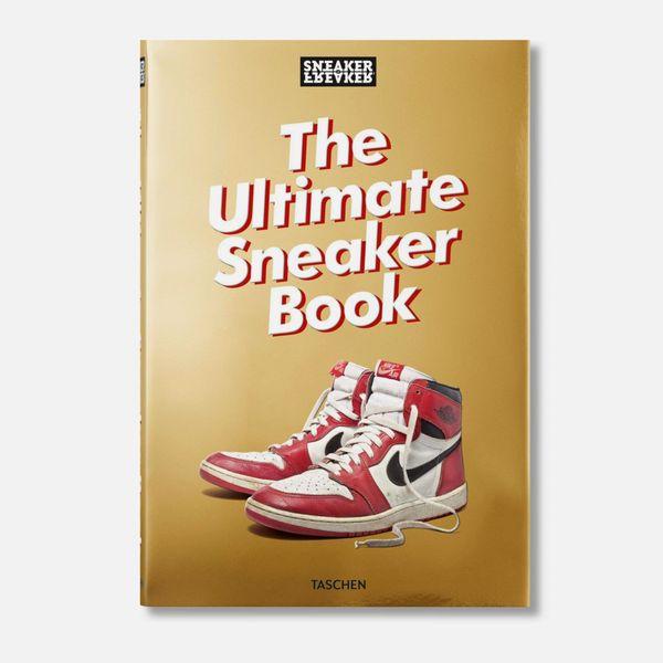 Sneaker Freaker: The Ultimate Sneaker Book
