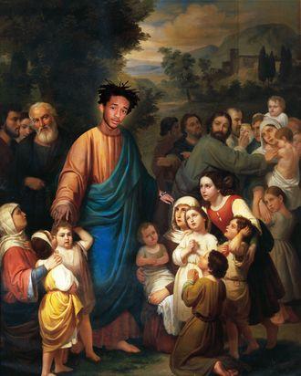The prophet of Gen Z.