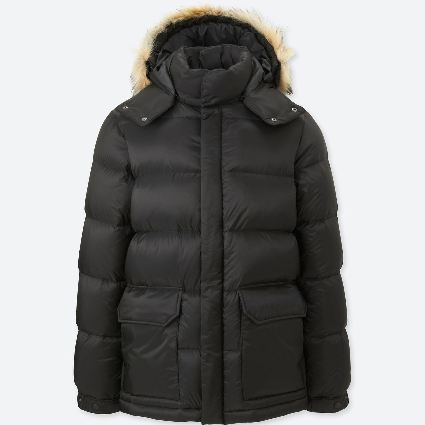 Uniqlo Men's Down Jacket