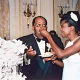 Black-tie Wedding