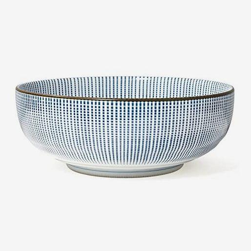 Tansu 8.5-Inch Sendan Tokusa Bowl