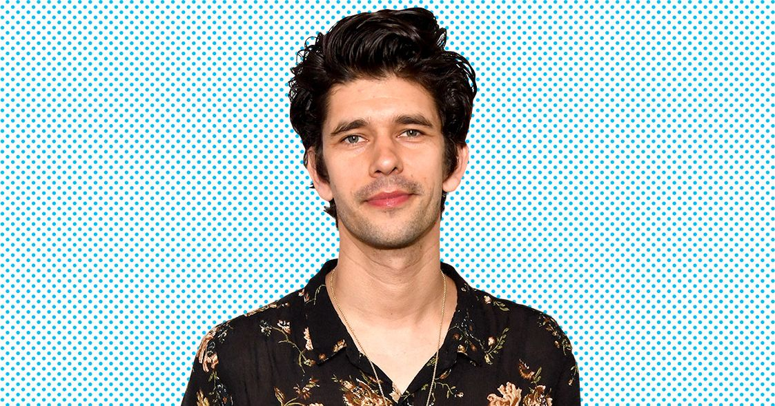 Ben Whishaw On 'A Very English Scandal' And 'Mary Poppins'