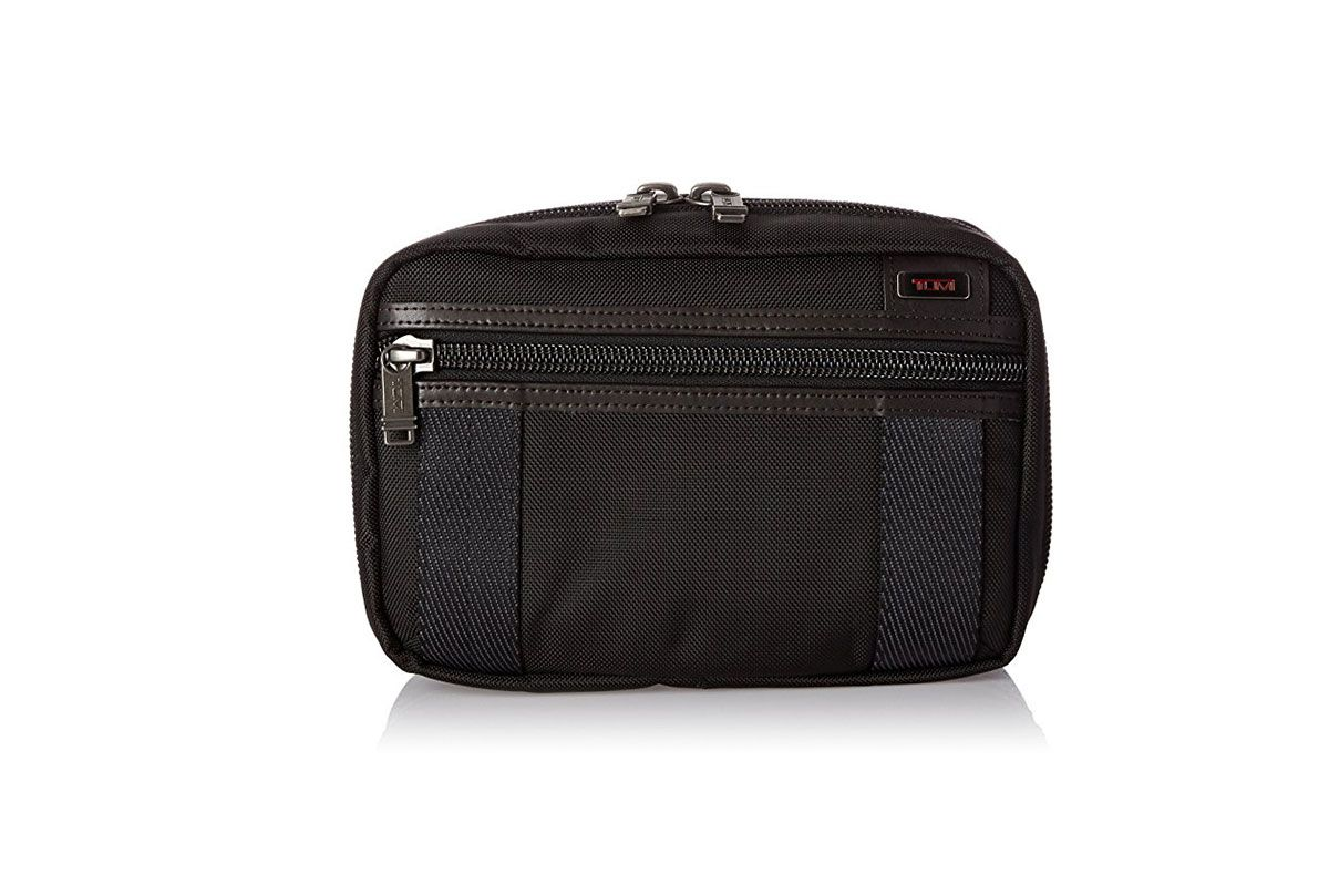 Tumi Alpha Bravo Riley Dopp Kit