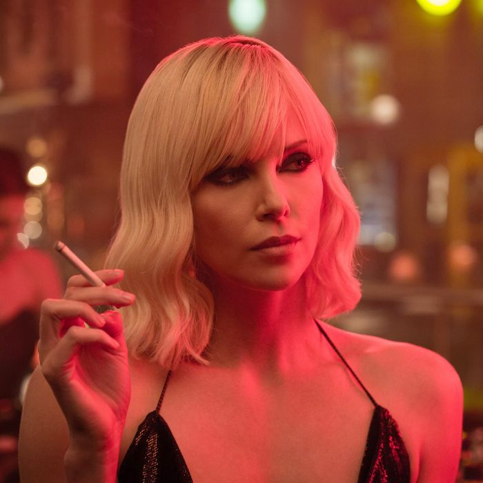 Let's Talk About The Ending Of 'Atomic Blonde'