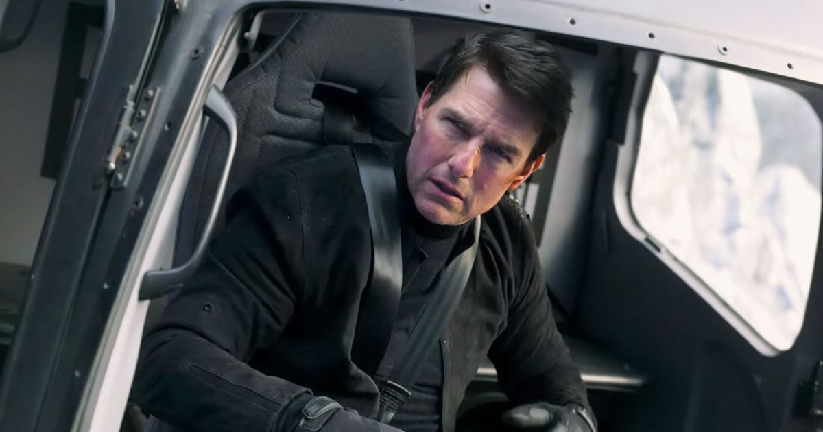 New 'Mission: Impossible 6' Trailer: Run, Tom Cruise, Run!