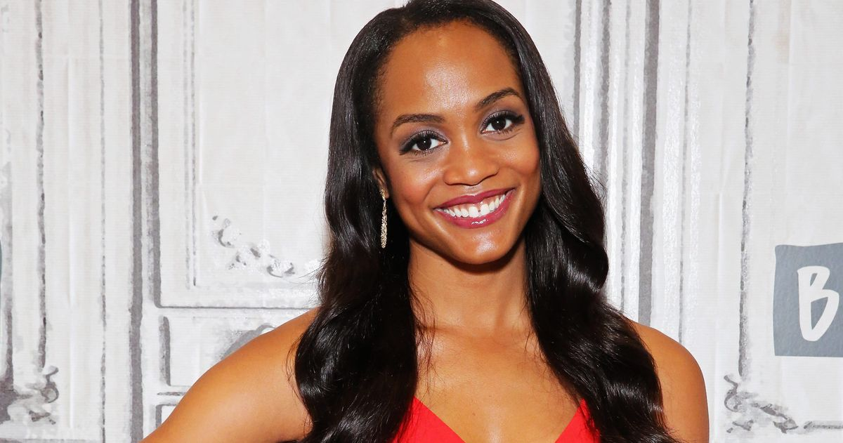 Rachel Lindsay on the Newest Bachelor: 'I'm Bored'
