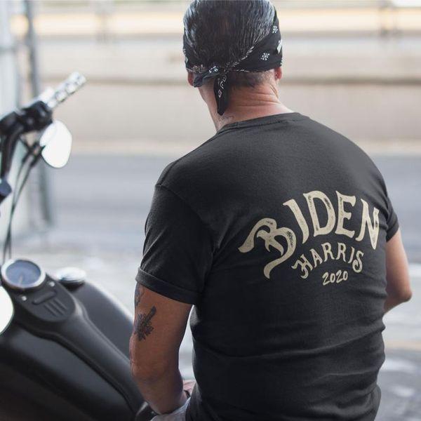 SteezyVibes Biden-Harris 2020 Unisex T-Shirt