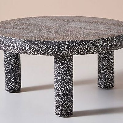 Anthropologie Cleo Coffee Table